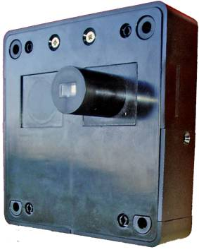 Zamek elektroniczny Onity do szafek